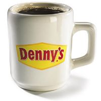 Wake Up, Make Up Or Break Up Over Denny's New Coffee Blends This Valentine's Day