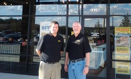 Dickey's Barbecue Opens New Restaurant in Spring, Texas