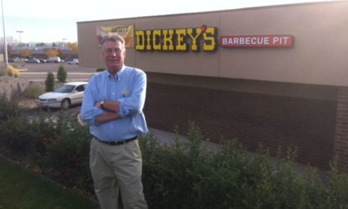 Dickey's Barbecue Pit Westminster is Serving $1 Pulled Pork Sandwiches