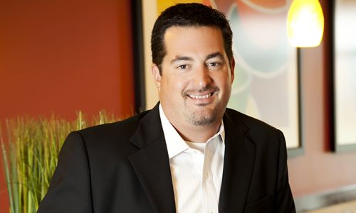 First Watch Restaurants' Chris Tomasso Named a 2012 Top CMO by ExecRank