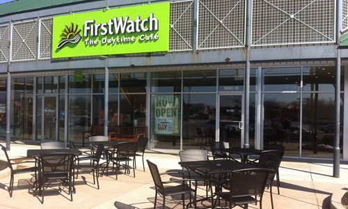 First Watch Restaurants Debuts in Carmel, IN
