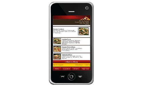 Granbury Restaurant Solutions Releases Mobile Ordering Restaurant App 2.0