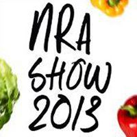 Hottest Celebrity Chefs on TV to Heat Up World Culinary Showcase at NRA Show 2013