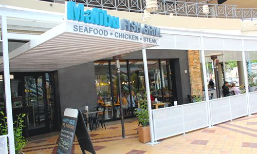 Malibu Fish Grill Takes on Los Angeles with Two New Locations | Restaurant Magazine