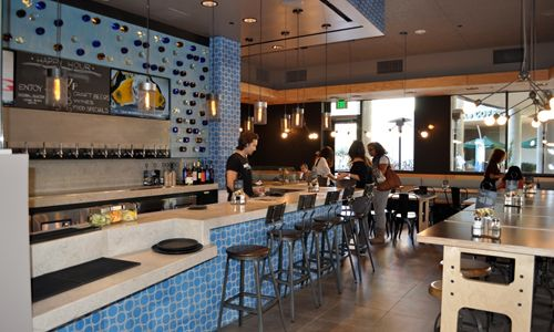 Malibu fish grill takes on los angeles with two new for Fish grill los angeles