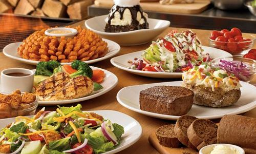 "Stress Less With ""No Worries Wednesdays"" At Outback Steakhouse"