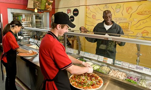 Technomic Study Ranks Papa Murphy's #1 in Customer Loyalty