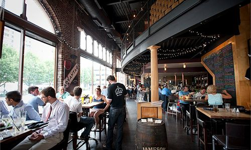 "P.D.H. (A ""Publik Draft House"") Announces Plans To Franchise in Emerging Gastropub Segment"