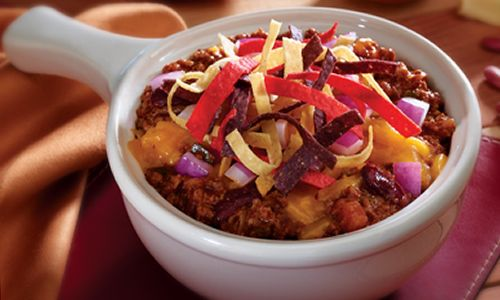 Red Robin Offers Guests a Chance in Hell to Enjoy Free Cup of Chili