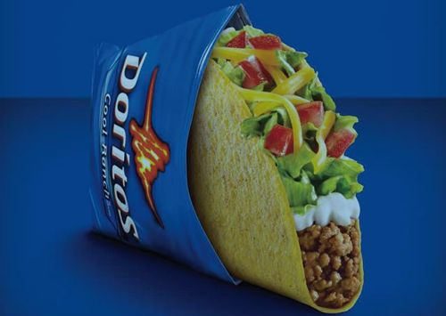 Cool Ranch Doritos Locos Tacos to Arrive in Taco Bell Restaurants March 7
