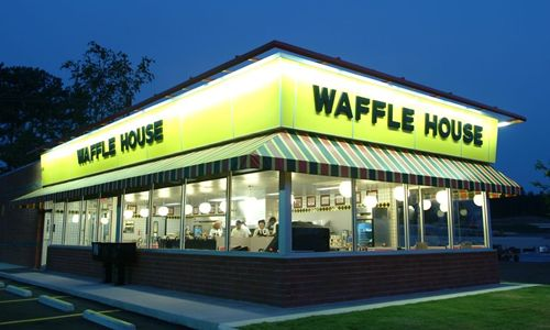Waffle House Restaurants To Offer Annual Candlelight Valentine's Dinner