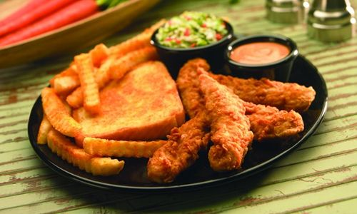 Zaxby's Opens Fifth Savannah Restaurant