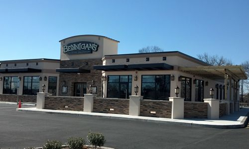 Bennigan's Continues Renaissance with Return to Saddle Brook