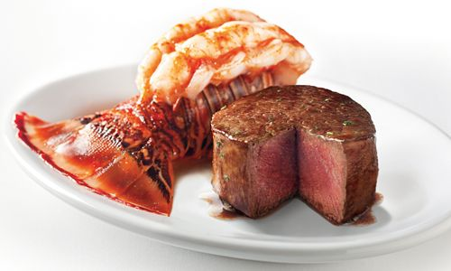 Celebrate A Family Tradition At Ruth's Chris Steak House This Easter Sunday