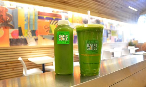 Daily Juice Group Completes Capital Raise
