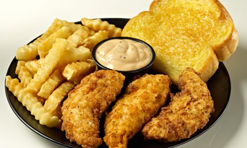 Huey Magoo's Chicken Tenders Opens First Express Concept