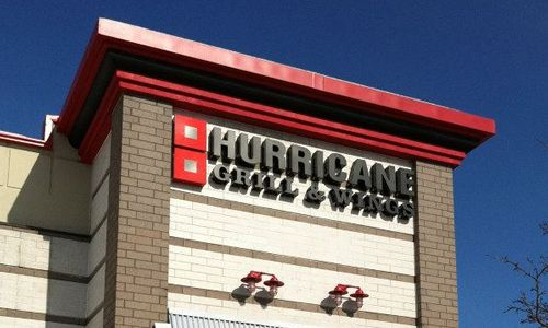 Hurricane Grill & Wings 50th Location Opens in Minnetonka