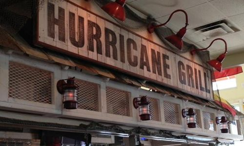 Hurricane Grill & Wings Arrives To Shores Of Orange Beach