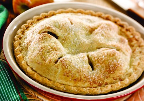 O'Charley's Offers Tasty Twist on National Pi Day, Sends Soldiers Whole Pies to Enjoy on Easter