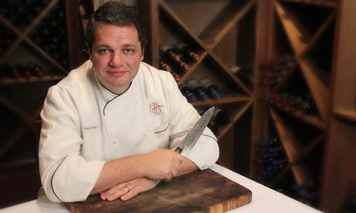 Ruffino's Sclafani Tapped to Cook at James Beard House