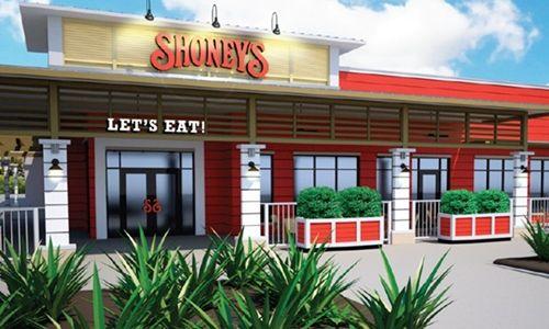 Shoney's Brings a New Look to Panama City Beach, Florida