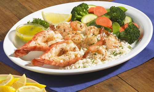 Sizzler Brings Back Signature Shrimp Favorites for Lent; Value Combo Platters Start at Just $9.99