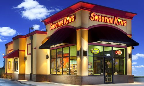 Smoothie King Announces 2013 Development Plans