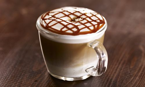 Starbucks Celebrates Espresso Excellence with New Hazelnut Macchiato