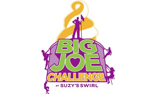 Suzy's Swirl Unveils 'Big Joe Super Challenge'