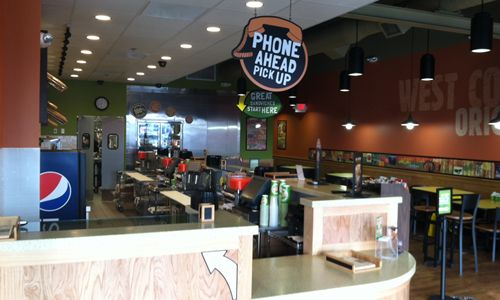 Togo's Kicks Off Latest Eugene Opening With Fundraiser For Local Schools