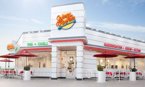 Twenty Johnny Rockets Restaurants to Open in India