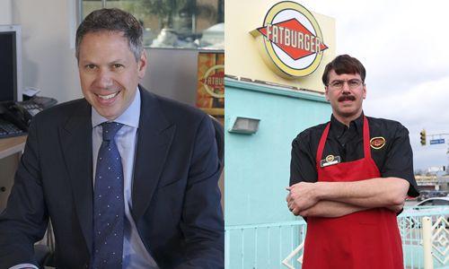 Undercover Boss, Fatburger, Andy Wiederhorn