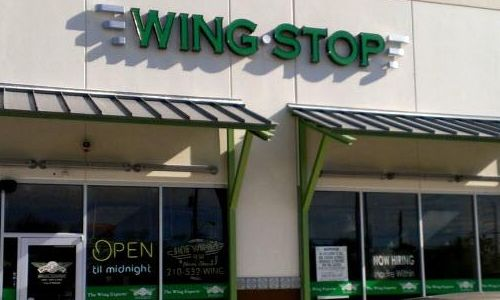 Wingstop Takes Flight in San Antonio