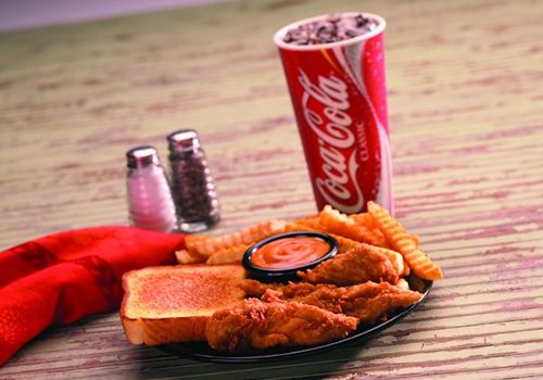 A Classic Partnership Refreshed; Zaxby's Renews Beverage Agreement With Coca-Cola