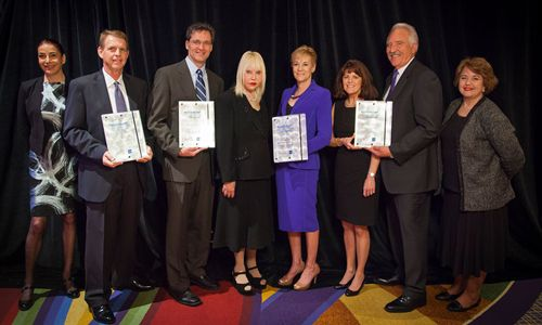 National Restaurant Association Educational Foundation Honors Winners of Restaurant Neighbor, Faces of Diversity Awards