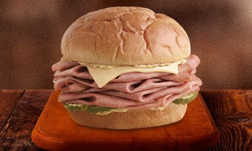 Arby's Announces Partnership With KING'S HAWAIIAN Brand And Introduces Two New Sandwiches