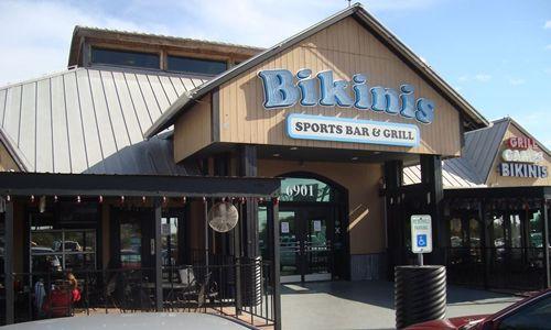 Bikinis Sports Bar & Grill Owner Doug Guller Trademarks Breastaurant