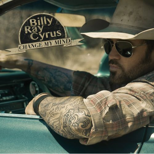 Billy Ray Cyrus' Latest CD Available At Buffets, Inc. Restaurants; Proceeds To Benefit Military Families