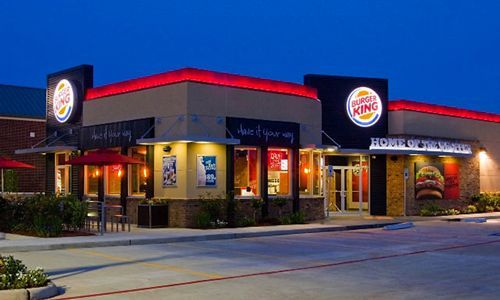 Burger King Refranchises 94 Restaurants in Canada