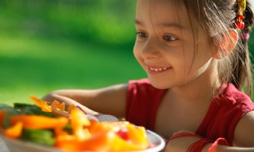 C3 & Food IQ Partner to Bring Attention to Healthy Kids' Menus
