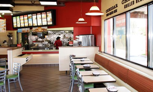 With New Menus and Advertising Campaign in Place, Del Taco Finalizes Mission of Brand Re-launch
