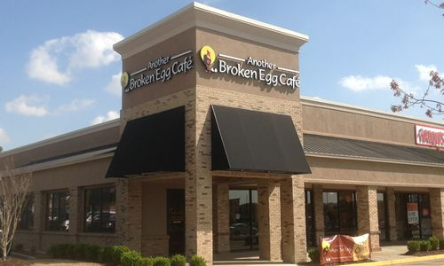 Another Broken Egg Café Dunwoody