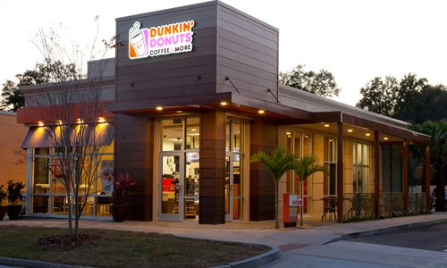 Dunkin' Donuts Announces Seven New Restaurants In Northern Utah With Existing Franchisee Sizzling Donuts, LLC