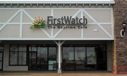First Watch Debuts in Timonium, MD