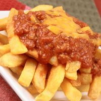 Spicy, Sweet, Savory: Fries Come Into Focus at Fast Casual Restaurants