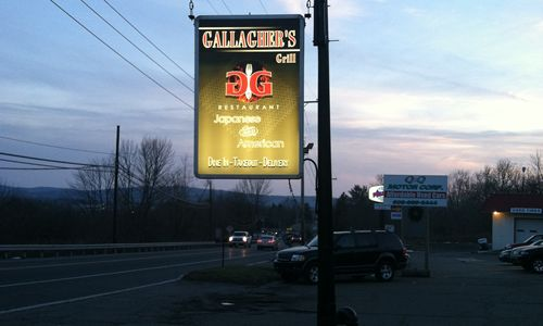 Gallagher's Grill Opens First Restaurant in Washington, NJ
