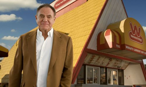 John Galardi, Founder of Wienerschnitzel, Passes Away