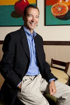 Q&A: Kenneth Pendery, President and CEO, First Watch Restaurants