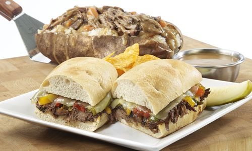 McAlister's Deli Features Fresh, New Recipes