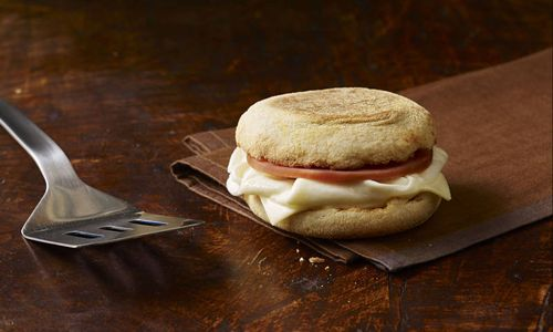 McDonald's Adds New Egg White Delight McMuffin, Expanding Wholesome Breakfast Choices
